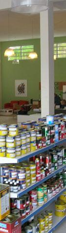 Tintoretto | Loja de Tintas em Joinville, SC